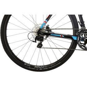 FOCUS Mares AL 105 Cyclocross svart